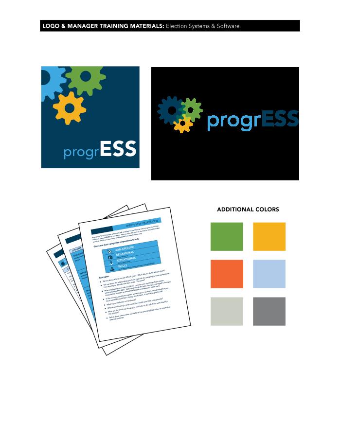 ES&S Leadership Development