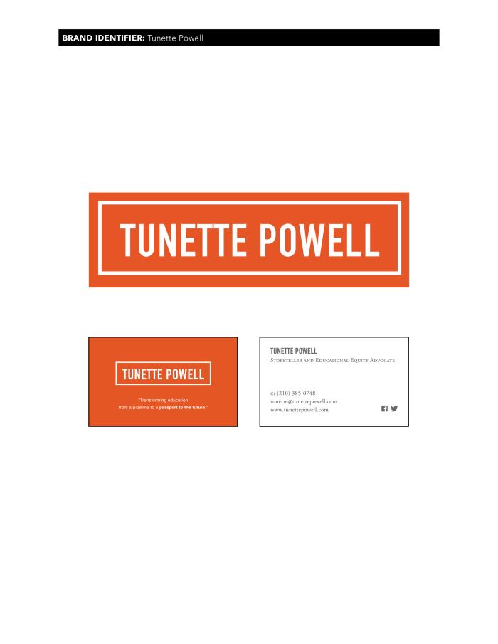 Tunette Powell